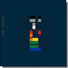X & Y [CD]