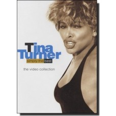 Simply the Best: The Video Collection [DVD]