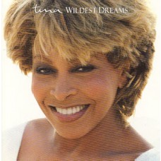 Wildest Dreams [CD]