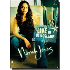 Live In New Orleans [DVD]