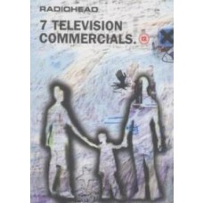 7 Television Commercials [DVD]