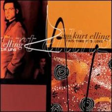 This Time It's Love [CD]