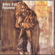 Aqualung [CD]
