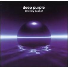 Deep Purple 30: Very Best of [CD]