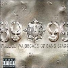 Full Clip: A Decade of Gang Starr [2CD]