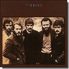 The Band [CD]