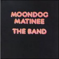 Moondog Matinee [CD]