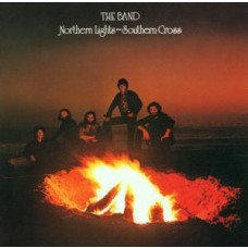 Northern Lights, Southern Cross [CD]