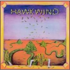 Hawkwind [CD]