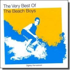 The Very Best of the Beach Boys [CD]
