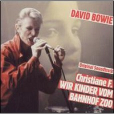 Christiane F. Wir Kinder [CD]