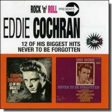 12 of His Biggest Hits / Never To Be Forgotten [CD]
