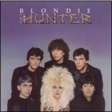 The Hunter [CD]