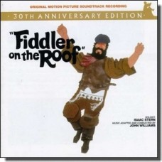 Fiddler on the Roof [30th Anniversary Edition] [CD]