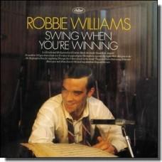 Swing When You're Winning [CD]
