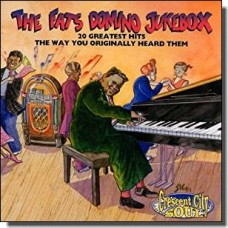 The Fats Domino Jukebox : 20 Greatest Hits The Way You Originally Heard Them [CD]