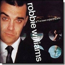 I've Been Expecting You [CD]
