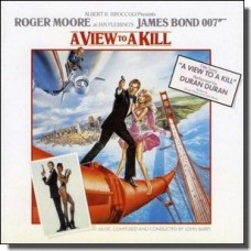 James Bond - A View To Kill (OST) [CD]