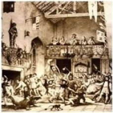 Minstrel in the Gallery [CD]