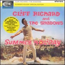 Summer Holiday [CD]