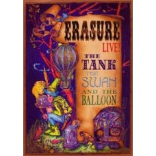 The Tank, The Swan And The Balloon (Live) [2DVD]