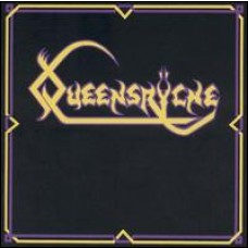Queensryche [CD]
