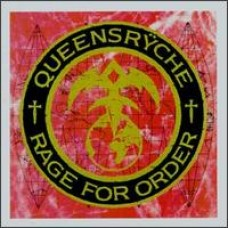 Rage for Order [CD]