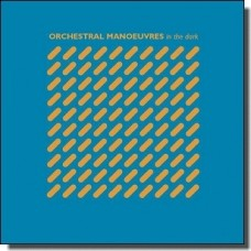 Orchestral Manoeuvres in the Dark [CD]
