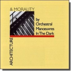 Architecture & Morality [CD]