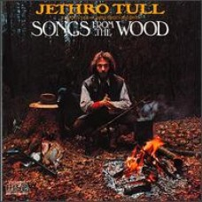 Songs From the Wood [CD]