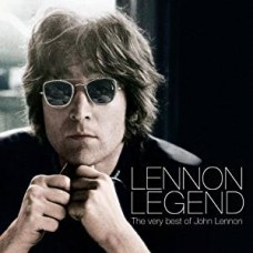 Lennon Legend: The Very Best of [CD]