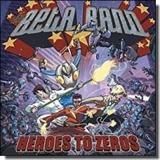 Heroes To Zeroes [CD]