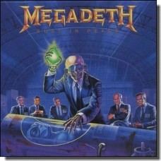 Rust in Peace [CD]