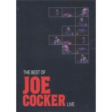The Best of Joe Cocker Live [DVD]