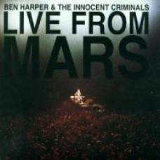 Live From Mars [2CD]