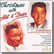 Christmas with Nat and Dean [CD]