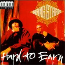 Hard To Earn [CD]