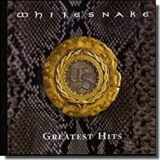 Whitesnake's Greatest Hits [CD]