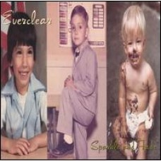 Sparkle and Fade [CD]