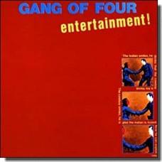 Entertainment! [CD]