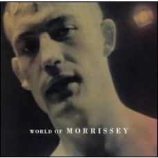 World of Morrissey [CD]