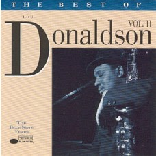 The Best Of Lou Donaldson, Vol. 2