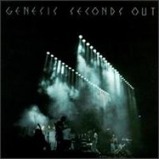 Seconds Out [2CD]