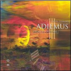Adiemus III: Dances of Time [CD]