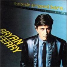 The Bride Stripped Bare [CD]