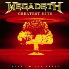 Back to the Start: Greatest Hits [CD]