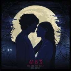 You and the Night (OST) [CD]
