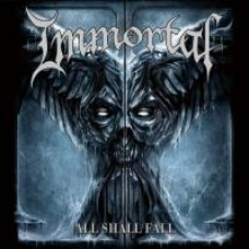 All Shall Fall [CD]