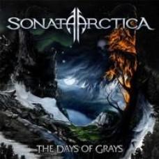 Days of Grays [CD]