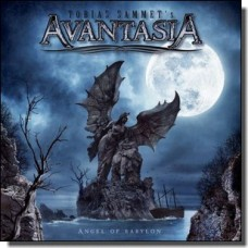 Angel of Babylon [CD]